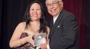 AAJA's 2012 Lifetime Achievement, Leadership in Diversity, Dr. Ahn and Special Recognition Winners