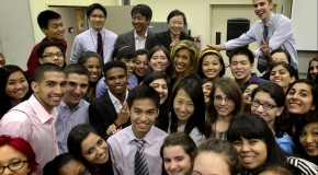 Apply to JCamp 2013, an Unparalleled Training Program for High School Students