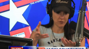 """AAJA MediaWatch seeks apology for 'rice ball' comment on """"Talking Liberally with Stephanie Miller"""""""