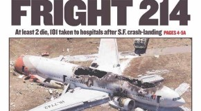 Chicago Sun-Times publisher responds to 'Fright 214' headline