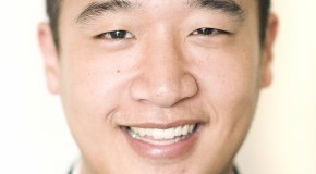 AAJA Convention Guides: Frank Shyong, LA Times