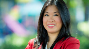 AAJA Convention Guide: Wendy Tang, digital editor, Asia Society Hong Kong Center.