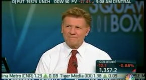 Host of CNBC's 'Squawk Box,' Joe Kernen, acknowledges 'inappropriate and insensitive' on-air remarks about Indian Americans