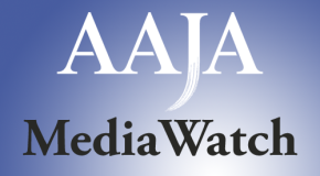 AAJA applauds work of OCA, Asian Pacific American Media Coalition over Jimmy Kimmel flap; ABC vows cultural sensitivity training