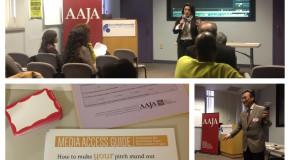 Media Access Workshops