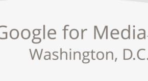 Invitation to Free Google Media Summit with AAJA