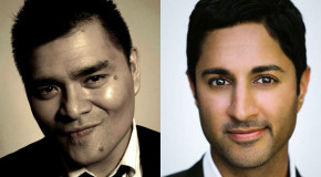 Vargas and Pancholy to headline August AAJA Gala in Washington D.C.