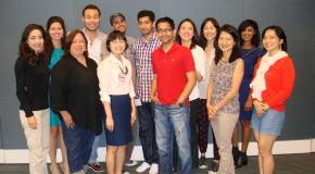 2014 Dinah Eng Leadership Fellows Reflect on ELP