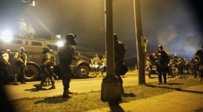 AAJA urges authorities in Ferguson, Mo., to respect the rights of journalists