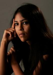 Julie Patel, 2014 winner