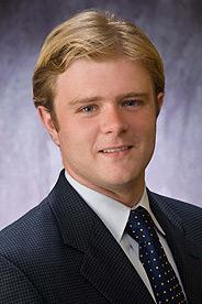 Patrick Madden, 2014 winner