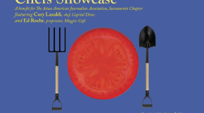 Sacramento Chapter Chefs Showcase