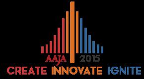 Sponsor AAJA's 2015 Convention