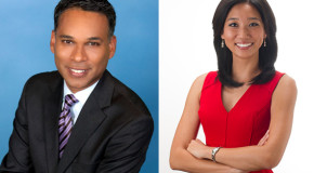 AAJA Announces Co-Emcees for the 2015 Gala Scholarship & Awards Banquet