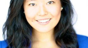 AAJA appoints Hailey Lee as representative to UNITY
