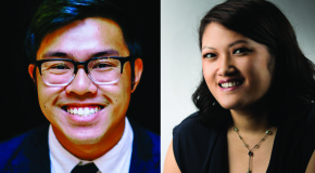 AAJA Member News: March 2015 Roundup