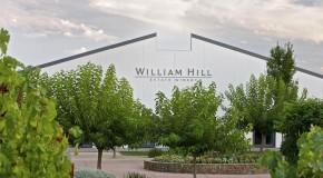 Half Day Wine Seminar at the William Hill Estate in Napa Valley