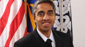 U.S. Surgeon General Vivek Murthy to Co-headline AAJA Gala