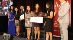 AAJA Announces 2015 Award Winners