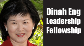 Apply for the 2017 Dinah Eng Leadership Fellowship