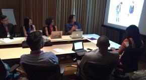 2015 Dinah Eng Leadership Fellowship Recipients Reflect on iCON