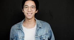 Meet Our VOICES Alumni: Davey Kim