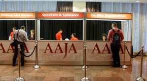 Volunteer at #AAJA16 and Get a Registration Discount