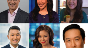 AAJA Announces Emcees for the 2016 National Convention