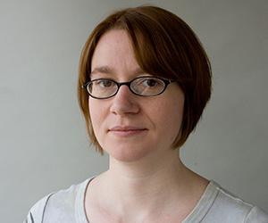 Olga Pierce