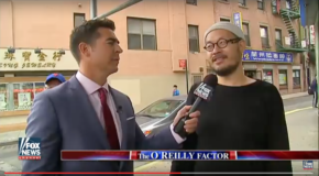 Participants in FOX News segment recount encounters with correspondent