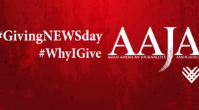 #GivingNEWSday Fundraiser 2016