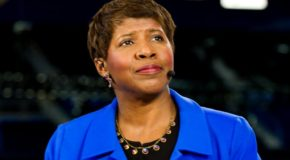 AAJA Mourns Loss of Journalist Gwen Ifill