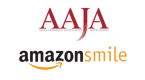 Support AAJA Through Your Purchases on AmazonSmile