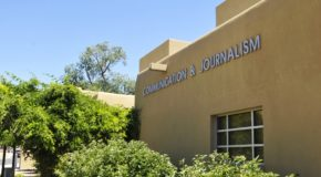 CJ Project Reporter Mary Hudetz Reflects on Criminal Justice Reporting Training in Albuquerque, NM