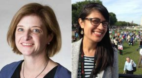 AAJA Appoints Clea Benson and Padma Rama as 2017-2018 UNITY Board Representatives