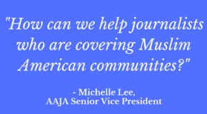 AAJA Creates Muslim American Task Force